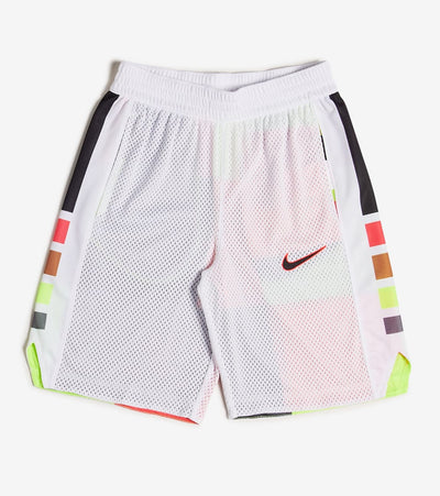 Nike  Elite Reversible Short  White - CK3024-100 | Aractidf