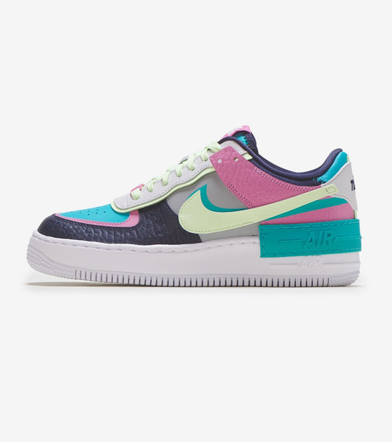 Nike Air Force 1 Shadow Se Grey Ck3172 001 Jimmy Jazz Slightly lifted midsole for a touch of height. jimmy jazz