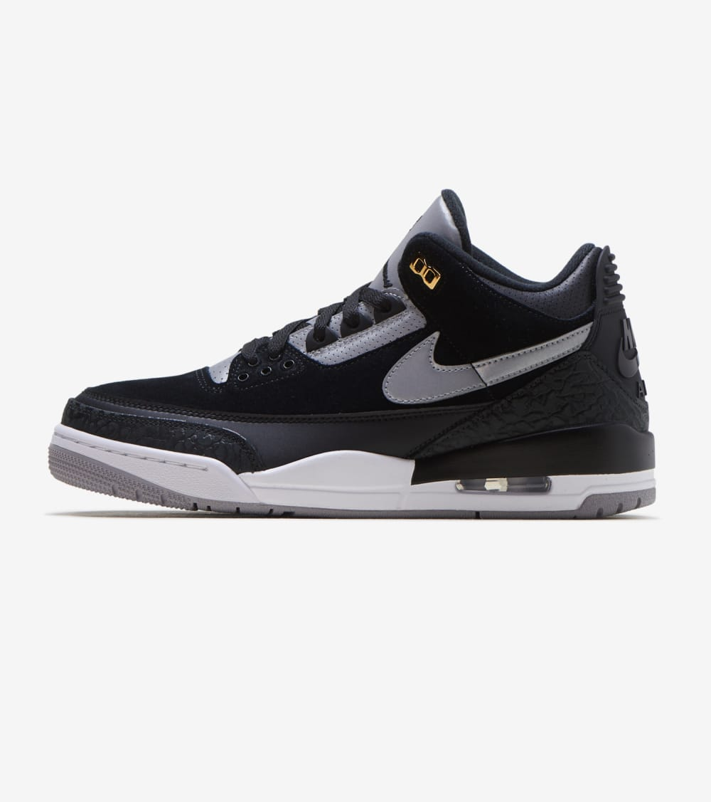 Jordan  Retro 3 TH/SP  Black - CK4348-007 | Jimmy Jazz