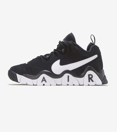 Nike  Air Barrage Low  Black - CK4355-001 | Jimmy Jazz