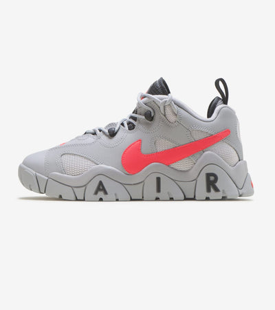 Nike  Air Barrage Low  Grey - CK4355-002 | Jimmy Jazz