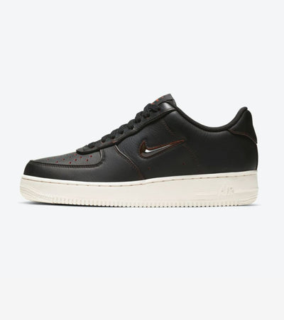 Nike  Air Force 1 '07 Jewel  Black - CK4392-001 | Aractidf