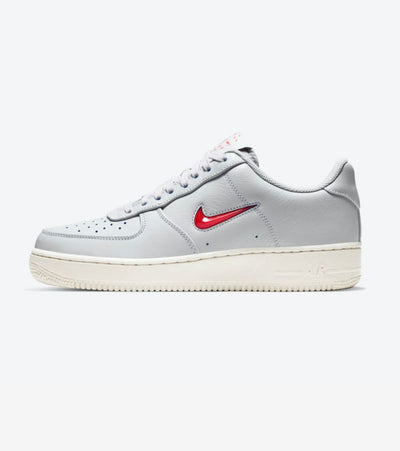 Nike  Air Force 1 07 Jewel  Grey - CK4392-002 | Jimmy Jazz