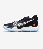 Nike  Zoom Freak 2 Black  Black - CK5424-001 | Jimmy Jazz
