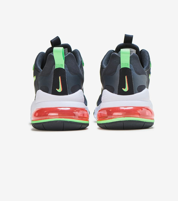 Nike  AIR MAX 270 REACT   Black - CK6457-001 | Jimmy Jazz