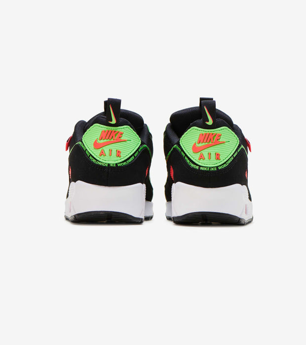 Nike  Air Max 90 Worldwide  Black - CK6474-001 | Jimmy Jazz