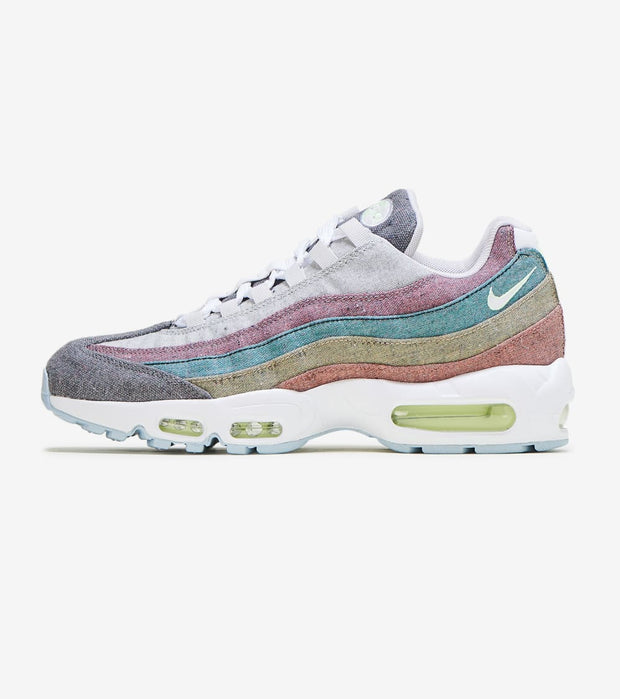 Nike  Air Max 95 SE  Grey - CK6478-001 | Jimmy Jazz