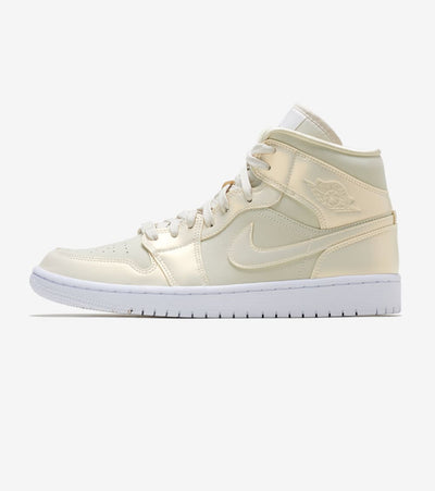 Jordan  Air Jordan 1 Mid SE  White - CK6587-200 | Jimmy Jazz