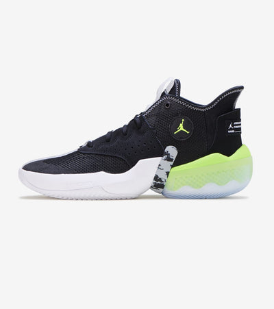 Jordan  React Elevation  Black - CK6618-002 | Jimmy Jazz