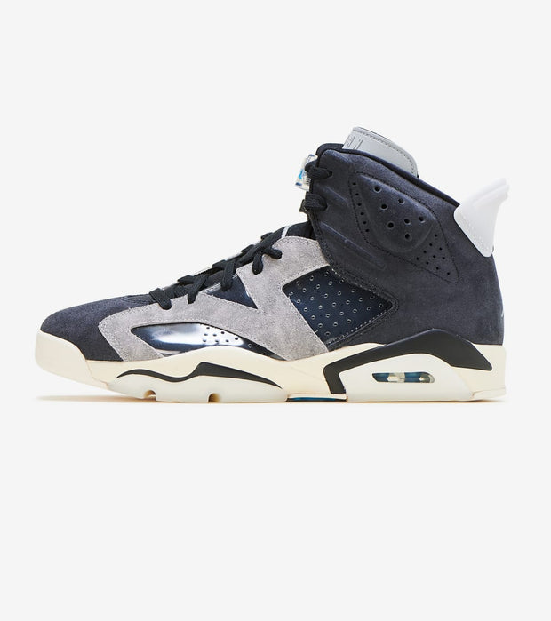 Jordan  Air Jordan Retro 6 Smoke Grey  Black - CK6635-001 | Jimmy Jazz
