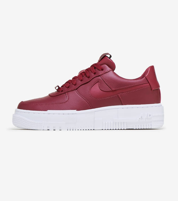 Nike  Air Force 1 Pixel SE  Red - CK6649-600 | Jimmy Jazz