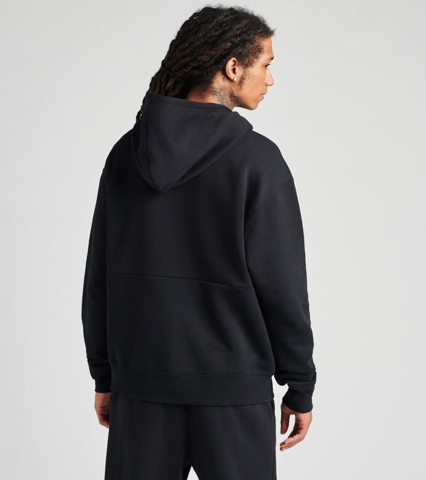 Jordan  Jumpman Air Fleece Pullover Hoodie  Black - CK6684-010 | Jimmy Jazz