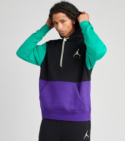 Jordan  Jumpman Air Fleece Pullover Hoodie  Multi - CK6684-011 | Jimmy Jazz