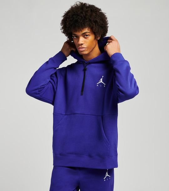 Air Jordan 12 Jumpman Fleece Hoodie