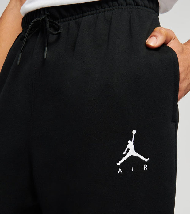 Jordan  Jumpman Air Fleece Pants  Black - CK6694-010 | Jimmy Jazz