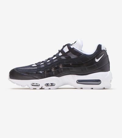 Nike  Air Max 95 Essential   Black - CK6884-001 | Jimmy Jazz
