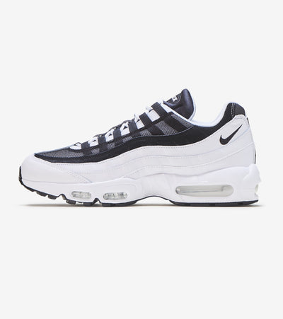 Nike  Air Max 95 Essential  White - CK6884-100 | Jimmy Jazz