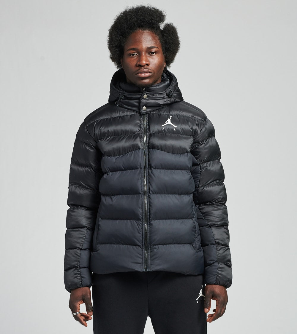 Jumpman Air Puffer Jacket