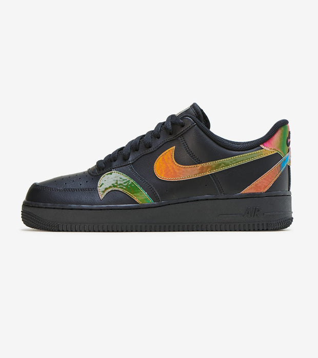 Nike  Air Force 1 07 LV8  Black - CK7214-001 | Jimmy Jazz
