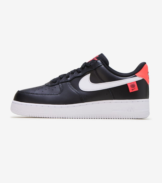 Nike  Air Force 1 07 LV8 Worldwide  Black - CK7648-001 | Jimmy Jazz