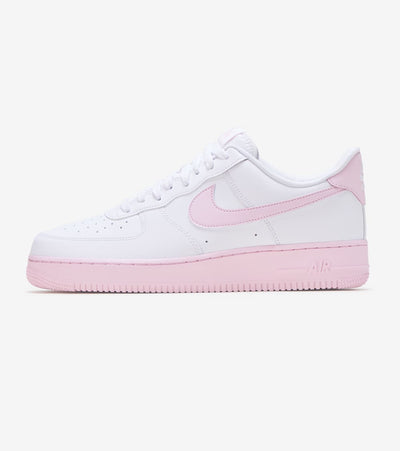 Nike  Air Force 1 07  Pink - CK7663-100 | Jimmy Jazz