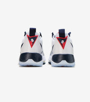 Jordan  Zoom 92 Olympic  White - CK9183-101 | Jimmy Jazz