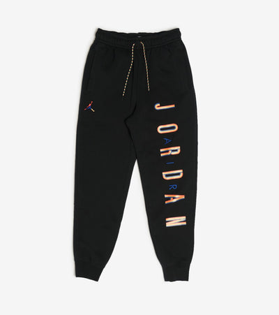 Jordan  MJ Sprint DNA Pants  Black - CK9583-010 | Jimmy Jazz