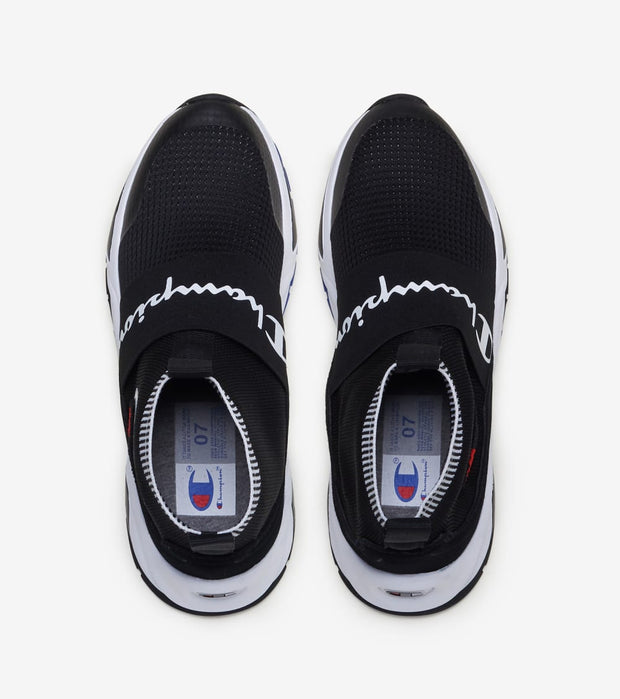 Champion  Rally Pro Shoes  Black - CM100018Y | Jimmy Jazz