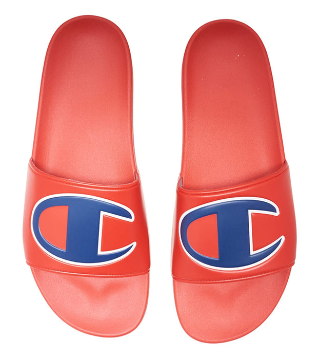 Champion  IPO Slide  Red - CM100076M | Jimmy Jazz