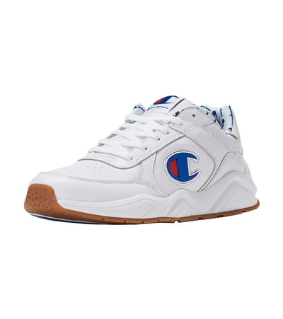 Champion  93 Eighteen Big C  White - CM100100M | Jimmy Jazz