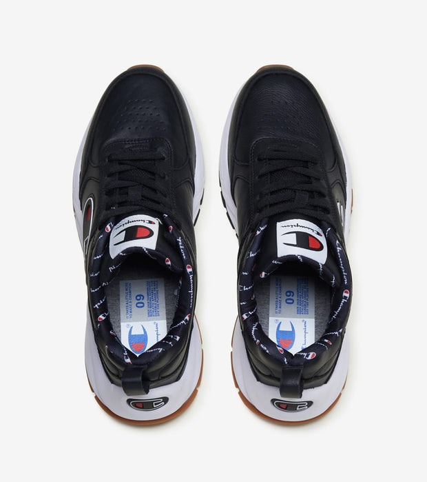 Champion  93 Eighteen Big C  Black - CM100101M | Jimmy Jazz