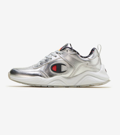 Champion  93 Eighteen Metallic  Grey - CM100111M | Jimmy Jazz