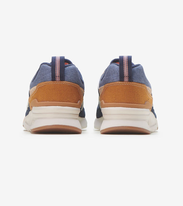 New Balance  997H  Navy - CM997HAK | Jimmy Jazz