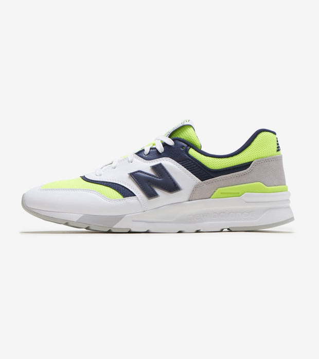 New Balance  997H  White - CM997HCR | Jimmy Jazz