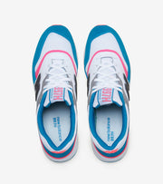 New Balance  997H  Blue - CM997HCS | Jimmy Jazz
