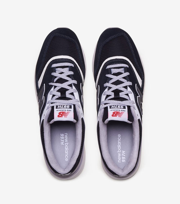 New Balance  997H  Black - CM997HDR | Jimmy Jazz