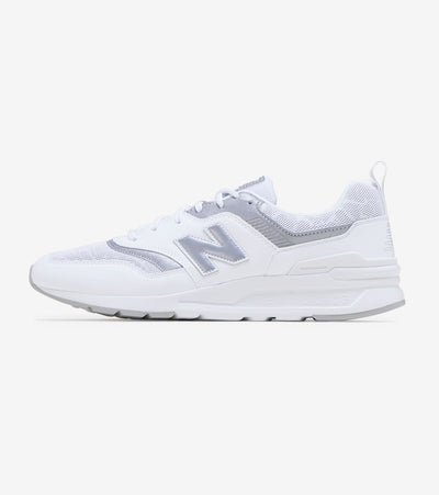 New Balance  997H  White - CM997HFK | Jimmy Jazz