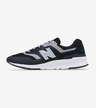New Balance  997H  Black - CM997HFN | Jimmy Jazz