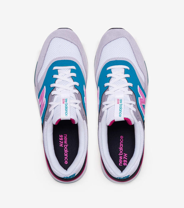 New Balance  997H  Multi - CM997HZH | Jimmy Jazz