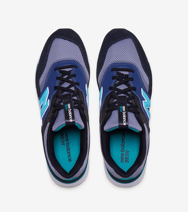 New Balance  997H  Black - CM997HZK | Jimmy Jazz