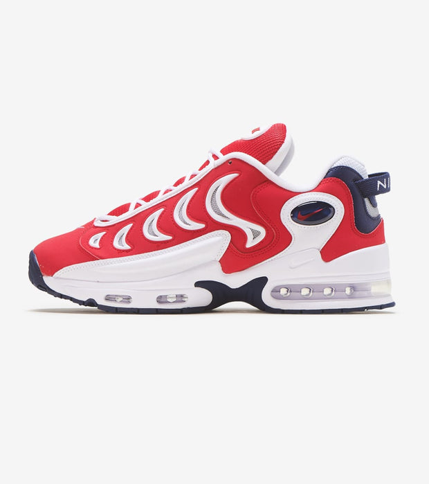 Nike  Air Metal Max  Red - CN0051-600 | Jimmy Jazz