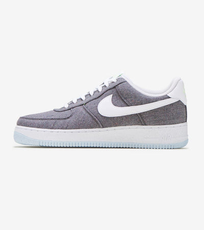 Nike  Air Force 1 07 Iron Grey  Grey - CN0866-002 | Jimmy Jazz