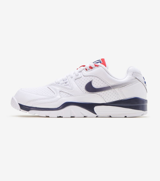 Nike  Air Cross Trainer 3 Low  White - CN0924-100 | Jimmy Jazz