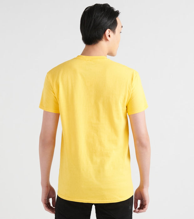 T-Line  90s Cool Cartoon Network Tee  Yellow - CN151-YEL | Jimmy Jazz
