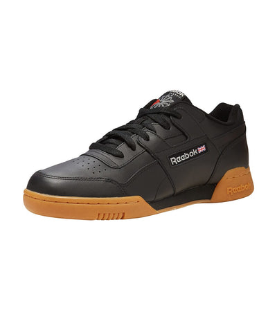 Reebok  WORKOUT PLUS  Black - CN2127 | Jimmy Jazz
