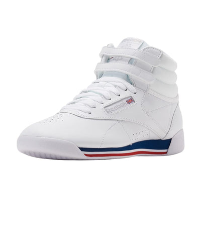 Reebok  Freestyle High Sneaker  White - CN2964 | Jimmy Jazz