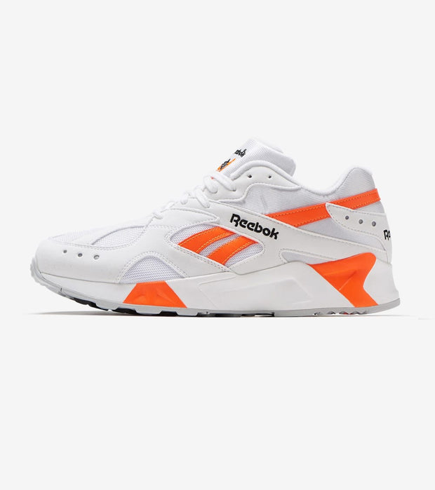Reebok  Aztrek  White - CN7472 | Jimmy Jazz