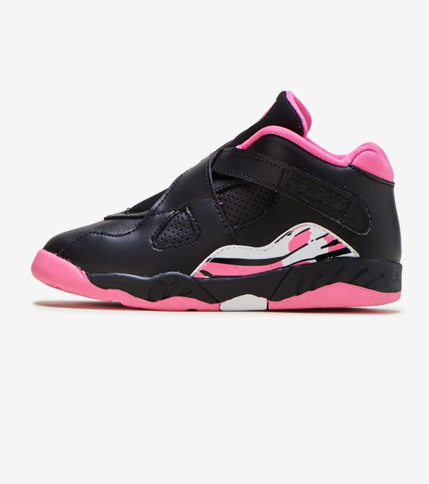 Jordan  Retro 8 Pinksicle  Black - CN8093-006 | Shin