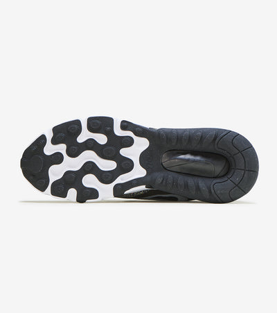 Nike  Air Max 270 React MTF  Grey - CN8282-001 | Jimmy Jazz