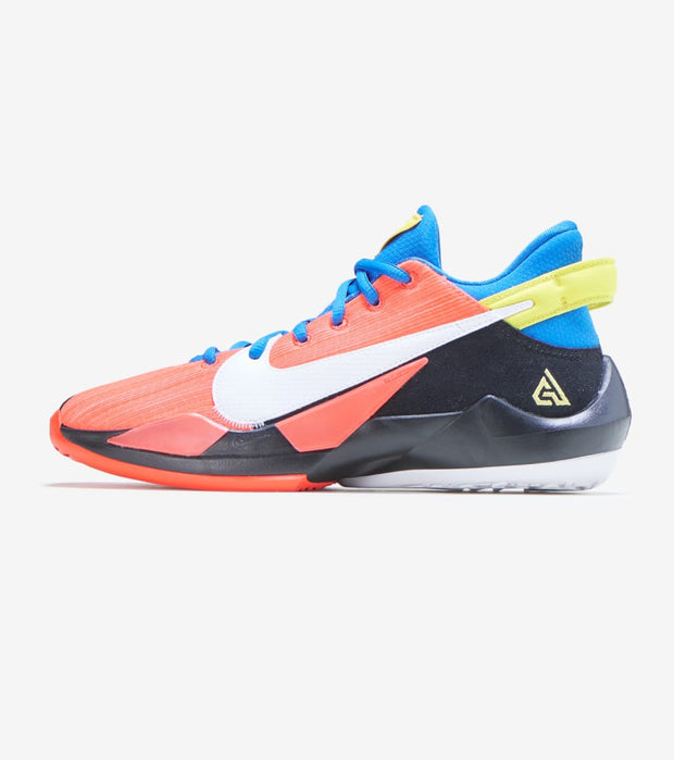 Nike  Zoom Freak 2 Bright Crimson  Red - CN8574-606 | Licitatiiporumbei